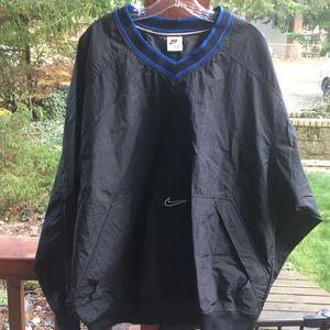 🎀FLASH SALE🎀 💜NWOT Nike Pullover Nylon Jacket*